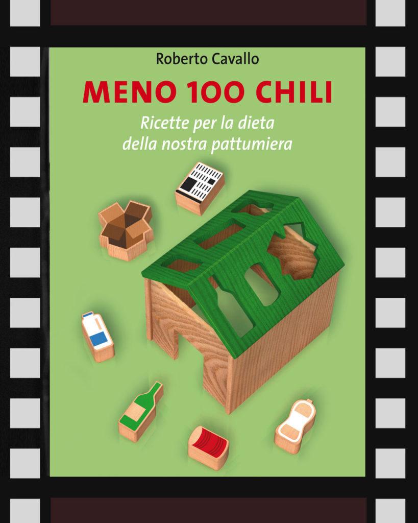 Dalla carta alla pellicola: Meno 100 chili diventa un docu-film
