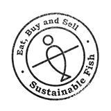 sustainable fish logo
