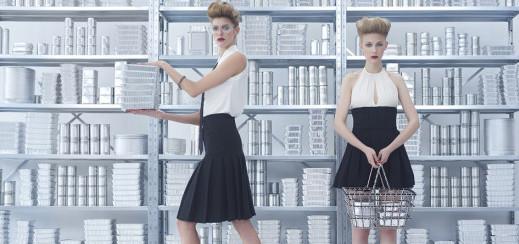 CIAL - Aluminium fashion and food