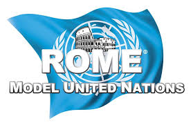 Rome MUN 2015