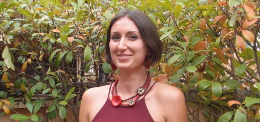 Lucia Cuffaro per Pulisci e corri