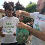 #pulisciecorri