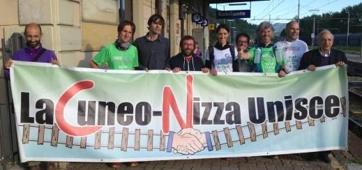 La Cuneo Nizza unisce
