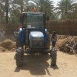 Degauche, Tunisia