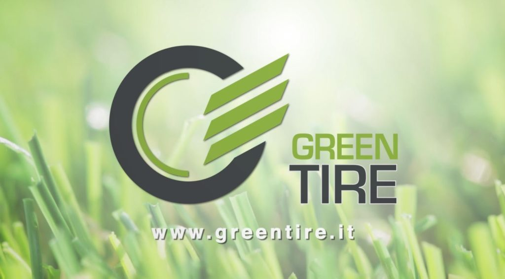 logo greentire