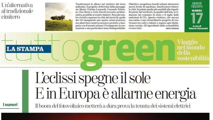 Tutto Green