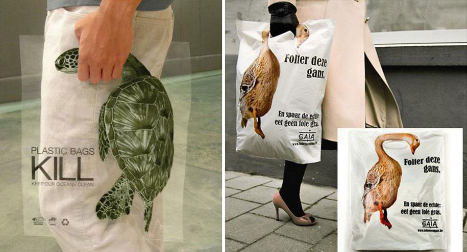 plastic bags kill+