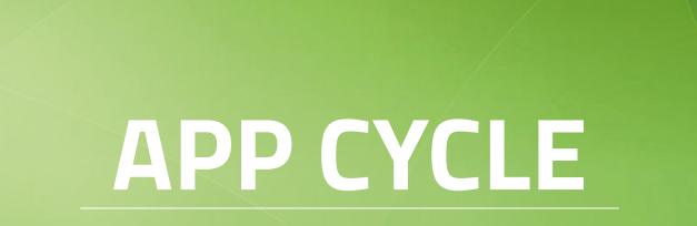 app cycle
