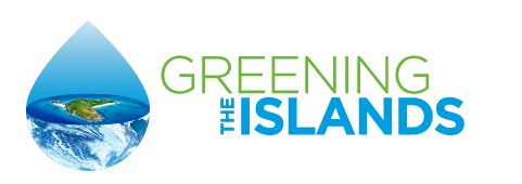 logo_Greening the Islands