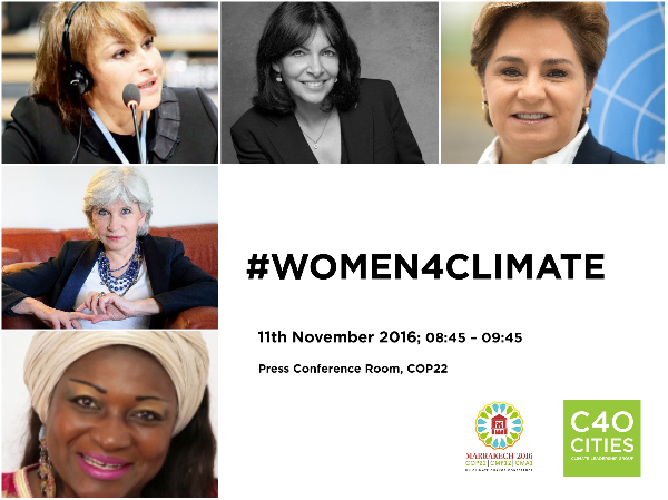 women4climate