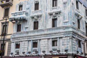 palazzo ghiacciato