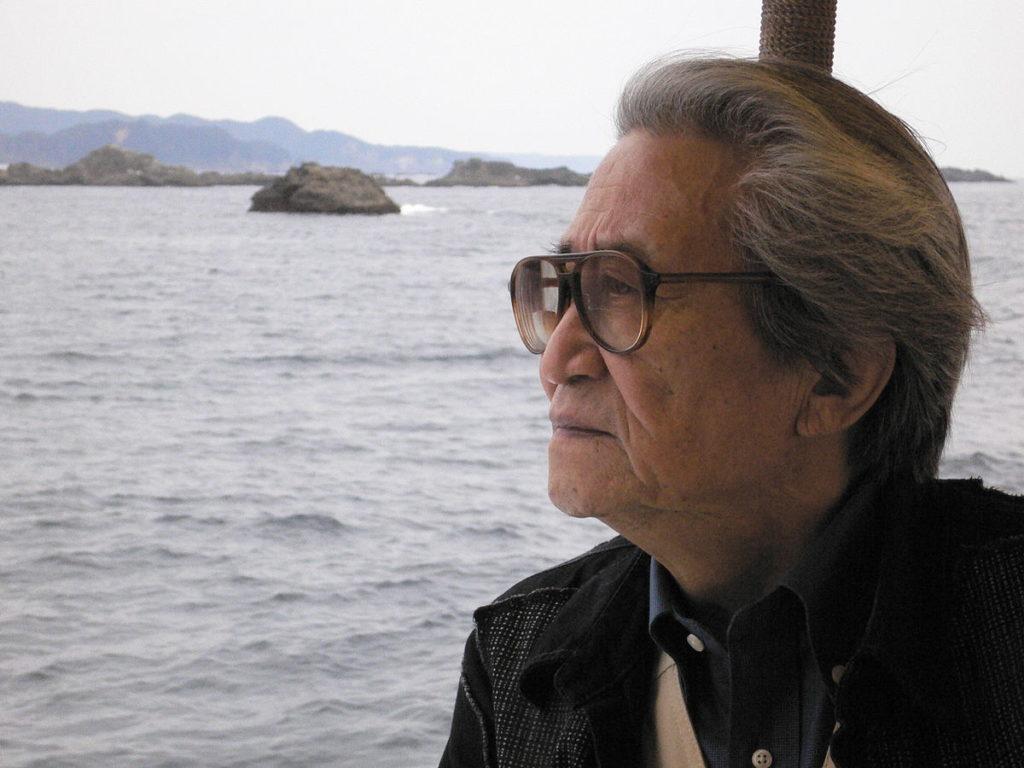 Tsuchimoto Noriaki