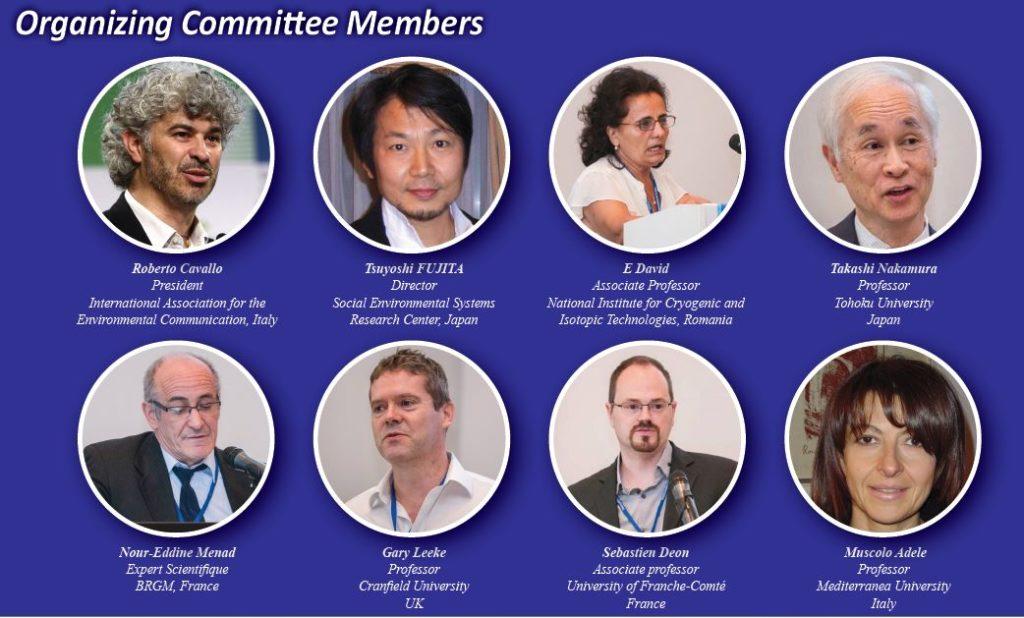 Recycling Expo 2017-relatori
