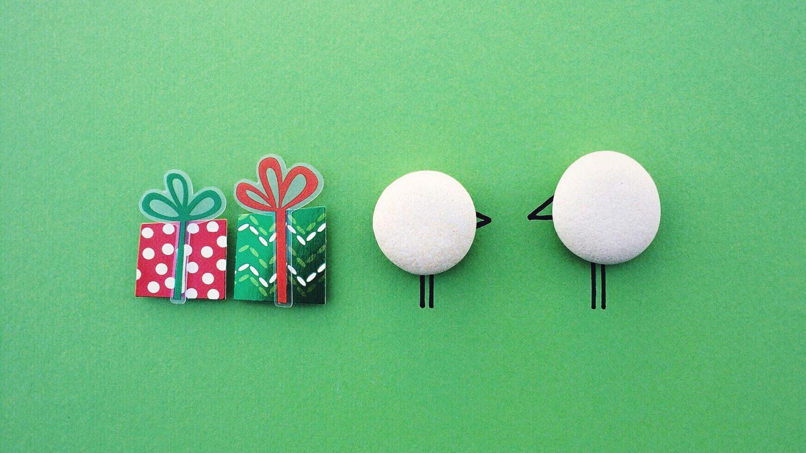 Un Buon Natale sostenibile