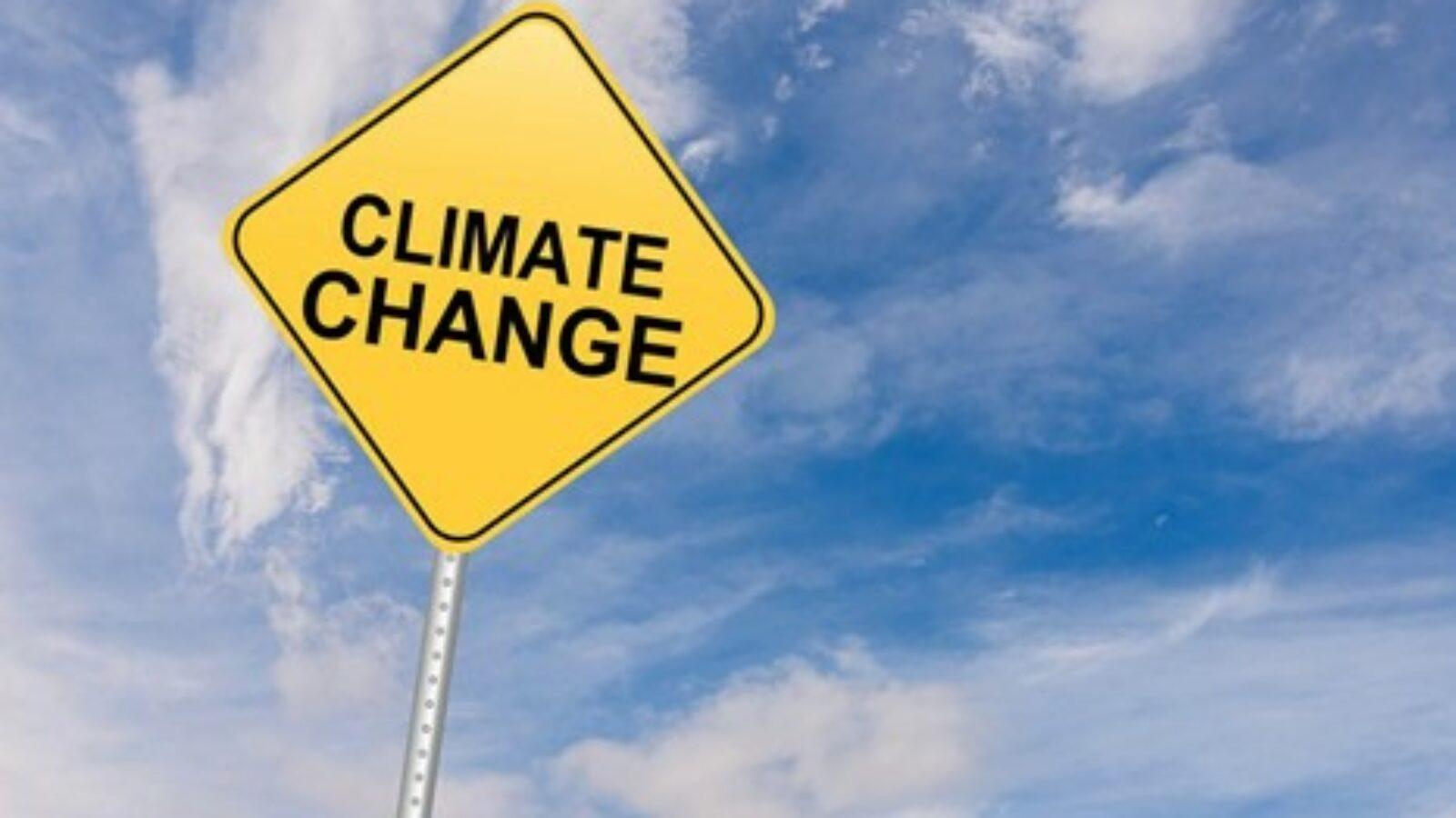 """Il cambiamento climatico in """"Lessico e Nuvole"""": un'enciclopedia per tutti"""