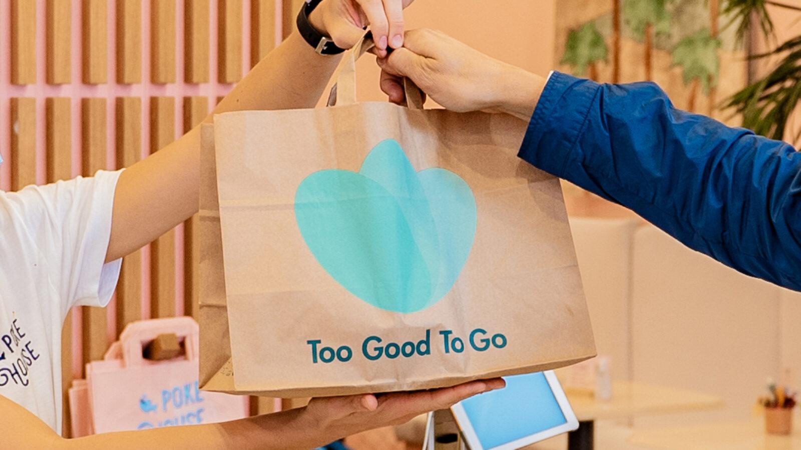 Spreco alimentare, al via un patto per contrastarlo: l'intervista a Too Good To Go