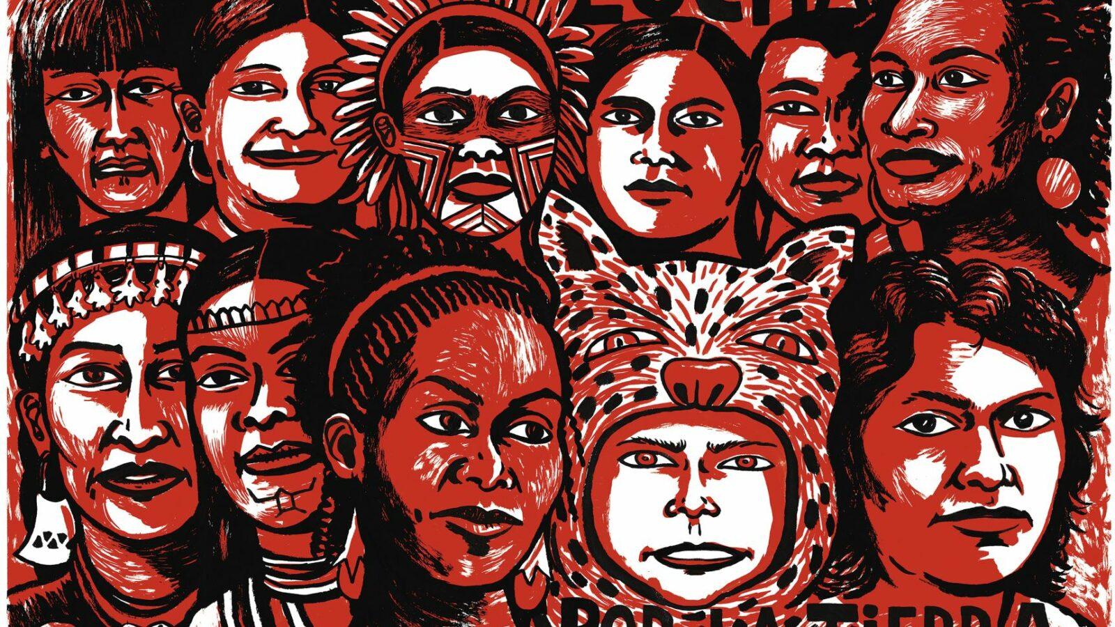 La Rete Appenninica Femminista contro il Terricidio