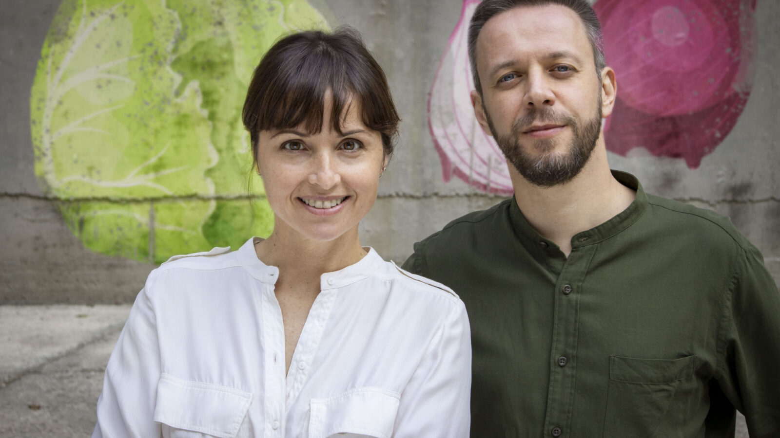 I Green Storytellers, due registi per l'ambiente